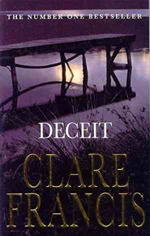 Buy Deceit by Clare Francis online in india - Bookchor   9780330306737