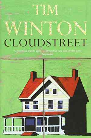 Buy Cloudstreet by Tim Winton online in india - Bookchor | 9780330322690