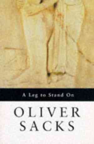Buy A Leg to Stand on by Oliver Sacks online in india - Bookchor | 9780330325103