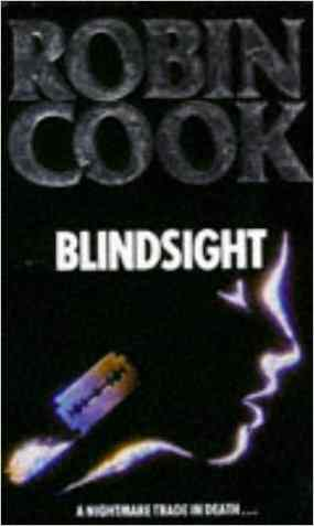 Buy Blindsight by Robin Cook online in india - Bookchor   9780330327411