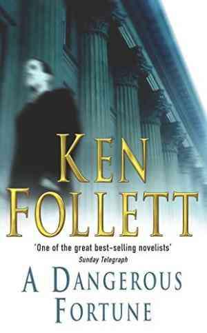 Buy A Dangerous Fortune by Ken Follett online in india - Bookchor   9780330332651