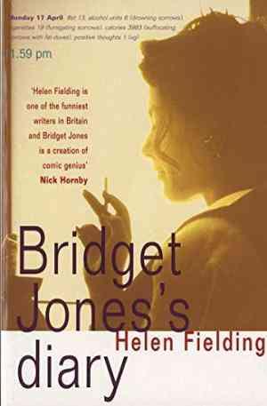 Buy Bridget Jones Diary by Helen Fielding online in india - Bookchor   9780330332774