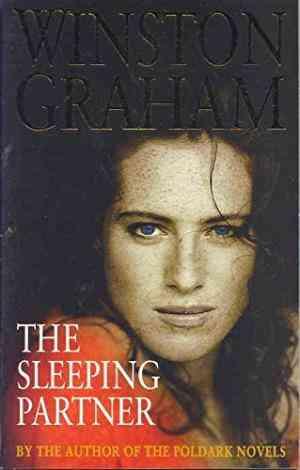 Buy Sleeping Partner by Winston Graham online in india - Bookchor   9780330339056