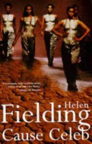 Buy Cause Celeb by Helen Fielding online in india - Bookchor   9780330340397