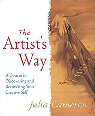 Buy Artists Way by Julia Cameron online in india - Bookchor | 9780330343589