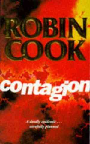 Buy Contagion by Robin Cook online in india - Bookchor   9780330347556