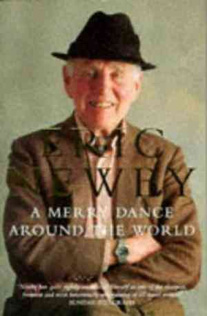 Buy A Merry Dance Around the World: The Best of Eric Newby by Eric Newby online in india - Bookchor | 9780330349031