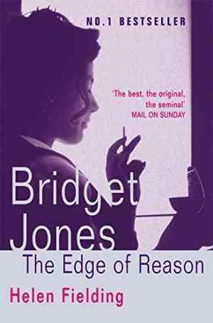 Buy Bridget Jones: The Edge of Reason by Helen Fielding online in india - Bookchor   9780330367356