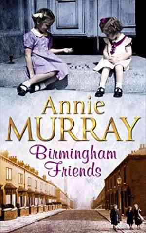 Buy Birmingham Friends by Annie Murray online in india - Bookchor   9780330369572