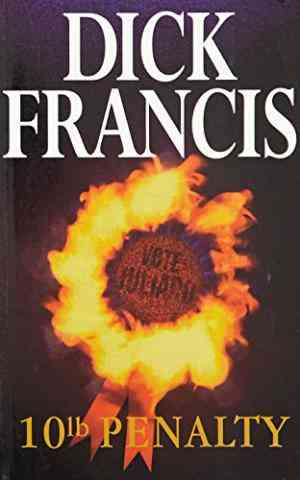 Buy 10lb Penalty by Dick Francis online in india - Bookchor   9780330370011