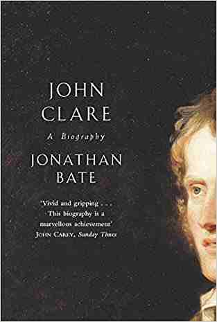 Buy John Clare by Jonathan Bate online in india - Bookchor | 9780330371124