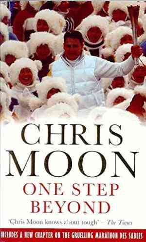 Buy One Step Beyond by Chris Moon online in india - Bookchor | 9780330371551