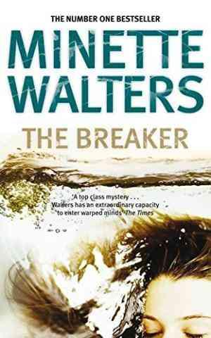 Buy The Breaker by Minette Walters online in india - Bookchor | 9780330373265