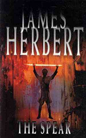 Buy Spear by James Herbert online in india - Bookchor   9780330376181