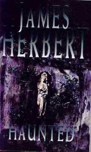 Buy Haunted by James Herbert online in india - Bookchor | 9780330376280