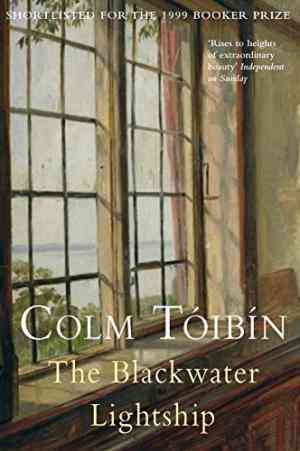 Buy Blackwater Lightship by Colm Toibin online in india - Bookchor   9780330389860