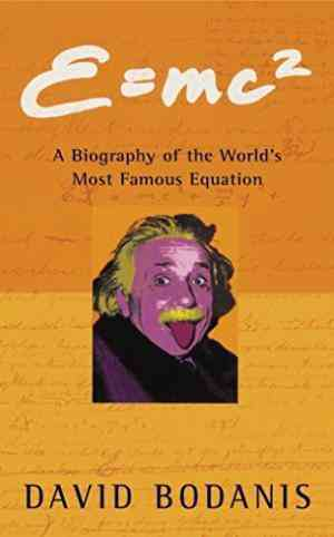Buy e=mc2 by David Bodanis online in india - Bookchor | 9780330391658