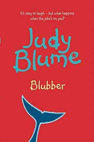 Buy Blubber by Judy Blume online in india - Bookchor | 9780330398053