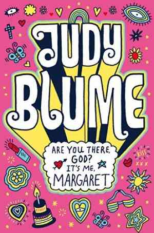 Buy Are You There, God? Its Me, Margaret by Judy Blume online in india - Bookchor   9780330398084