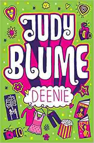 Buy Deenie by Judy Blume online in india - Bookchor   9780330398114