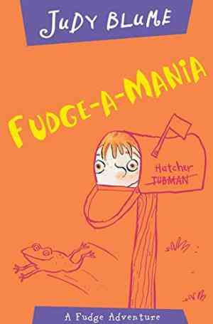 Buy Fudge a mania by Judy Blume online in india - Bookchor | 9780330398138