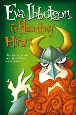 Buy Haunting of Hiram by Eva Ibbotson online in india - Bookchor | 9780330398428