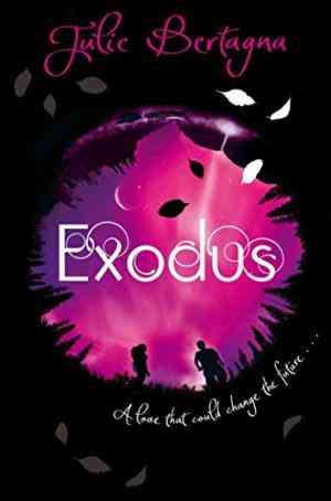 Buy Exodus by Julie Bertagna online in india - Bookchor | 9780330399081