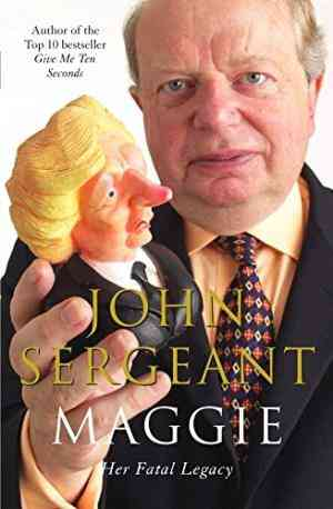 Buy Maggie by John Sergeant online in india - Bookchor | 9780330411851