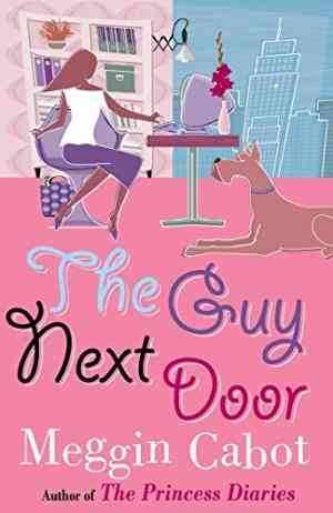 Buy Guy Next Door by Meg Cabot online in india - Bookchor   9780330411899