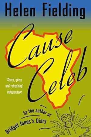 Buy Cause Celeb by Helen Fielding online in india - Bookchor | 9780330412254