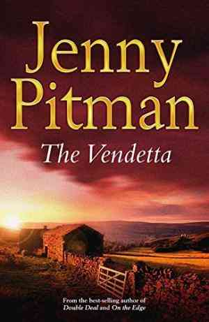 Buy The Vendetta by Jenny Pitman online in india - Bookchor | 9780330412957
