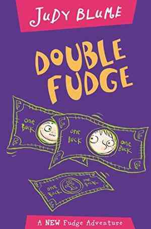 Buy Double Fudge by Judy Blume online in india - Bookchor | 9780330413541