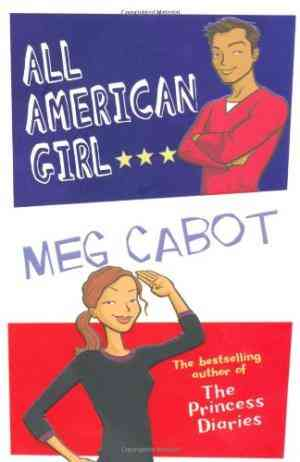 Buy All American Girl by Meg Cabot online in india - Bookchor   9780330415552