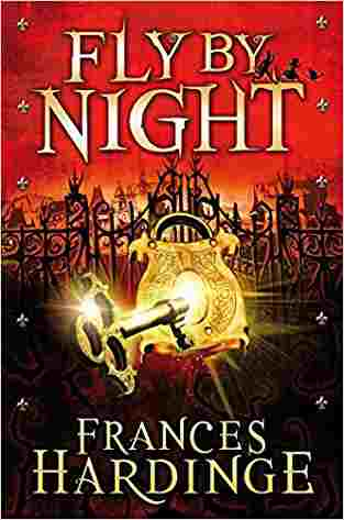 Buy Fly by Night by Frances Hardinge online in india - Bookchor | 9780330418263