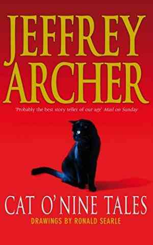 Buy Cat O Nine Tales by Jeffrey Archer online in india - Bookchor | 9780330418836
