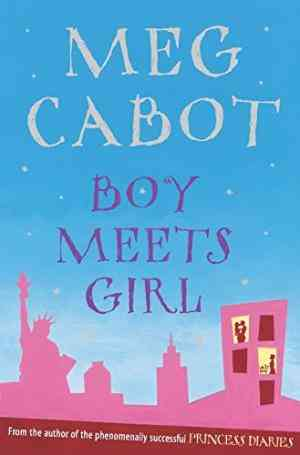 Buy Boy Meets Girl by Meg Cabot online in india - Bookchor | 9780330418874