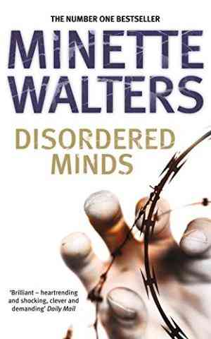 Buy Disordered Minds by Minette Walters online in india - Bookchor   9780330420020