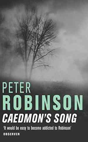 Buy Caedmons Song by Peter Robinson online in india - Bookchor   9780330426725