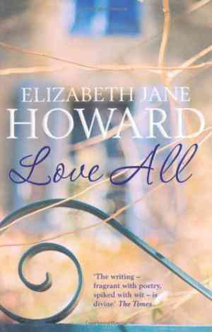Buy Love All by Elizabeth Jane Howard online in india - Bookchor | 9780330427128