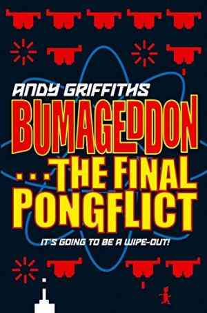 Buy Bumageddon by Andy Griffiths online in india - Bookchor | 9780330433709