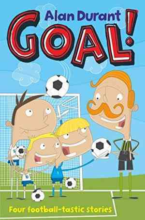 Buy Goal! by Alan Durant online in india - Bookchor | 9780330441438