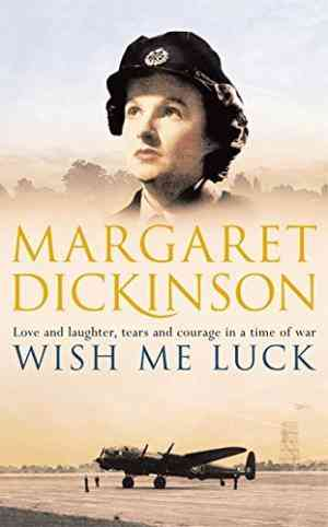 Buy Wish Me Luck by Margaret Dickinson online in india - Bookchor   9780330442114