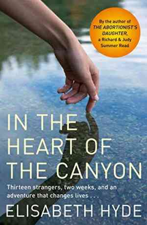 Buy In the Heart of the Canyon by Rob Kidd online in india - Bookchor   9780330443012