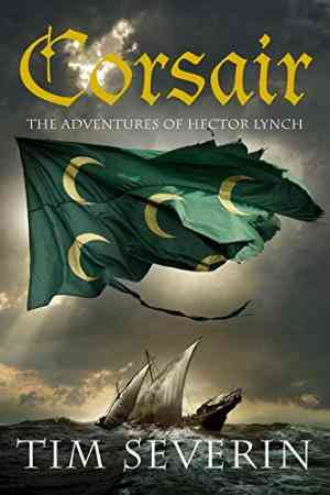 Buy Corsair by Tim Severin online in india - Bookchor   9780330443135
