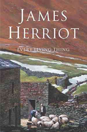 Buy Every Living Thing by James Herriot online in india - Bookchor | 9780330443456