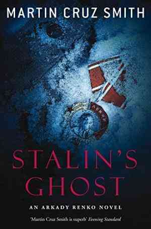 Buy Stalins Ghost by Martin Cruz Smith online in india - Bookchor | 9780330444934
