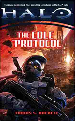 Buy Halo: The Cole Protocol by Tobias S. Buckell online in india - Bookchor   9780330445139