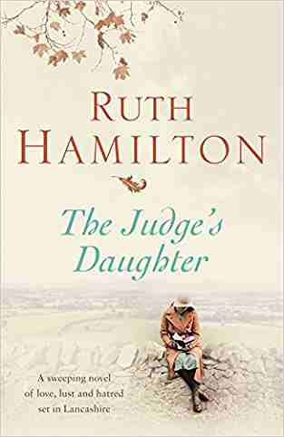Buy The Judges Daughter by Ruth Hamilton online in india - Bookchor | 9780330445221