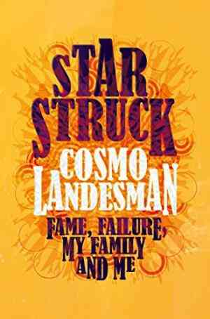 Buy Starstruck by Cosmo Landesman online in india - Bookchor   9780330447065
