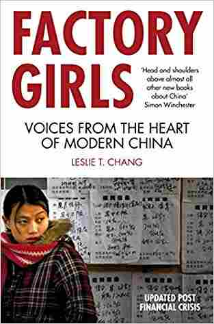Buy Factory Girls by Leslie T. Chang online in india - Bookchor | 9780330447362